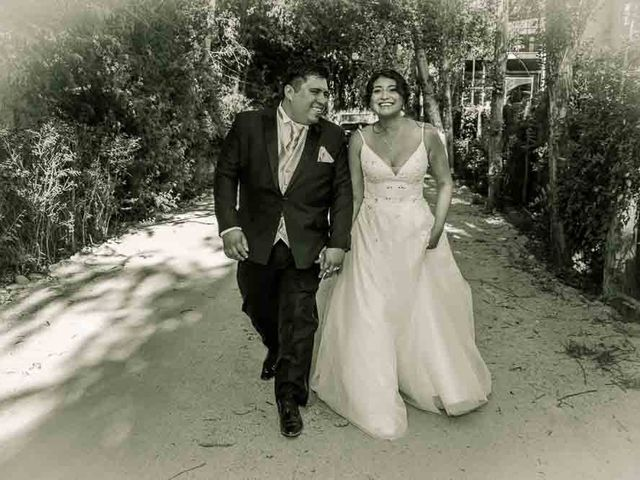 El matrimonio de Fabián y Victoria en Pudahuel, Santiago 66