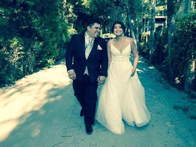 El matrimonio de Fabián y Victoria en Pudahuel, Santiago 67