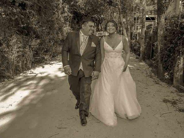 El matrimonio de Fabián y Victoria en Pudahuel, Santiago 68