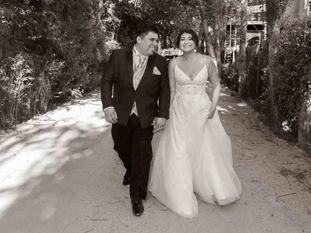 El matrimonio de Fabián y Victoria en Pudahuel, Santiago 69