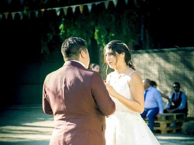 El matrimonio de Fabián y Victoria en Pudahuel, Santiago 76
