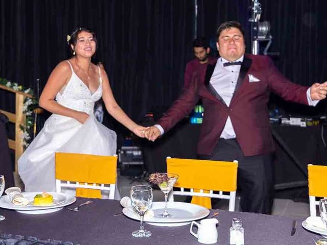 El matrimonio de Fabián y Victoria en Pudahuel, Santiago 81
