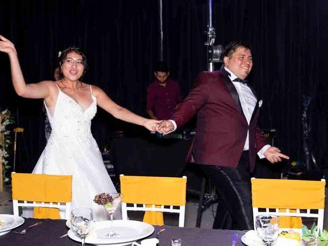 El matrimonio de Fabián y Victoria en Pudahuel, Santiago 82
