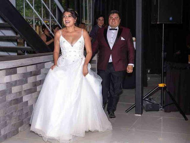 El matrimonio de Fabián y Victoria en Pudahuel, Santiago 83