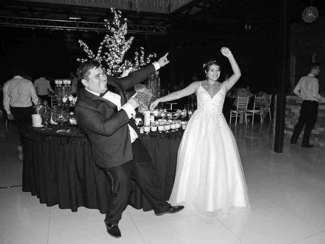 El matrimonio de Fabián y Victoria en Pudahuel, Santiago 2