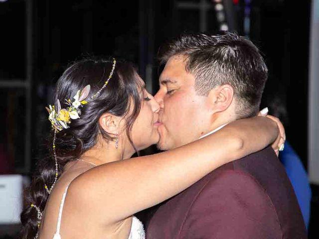 El matrimonio de Fabián y Victoria en Pudahuel, Santiago 88