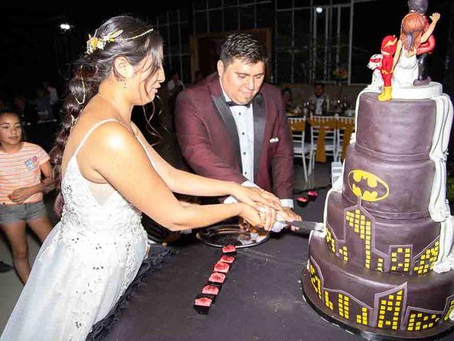 El matrimonio de Fabián y Victoria en Pudahuel, Santiago 89