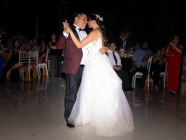 El matrimonio de Fabián y Victoria en Pudahuel, Santiago 93