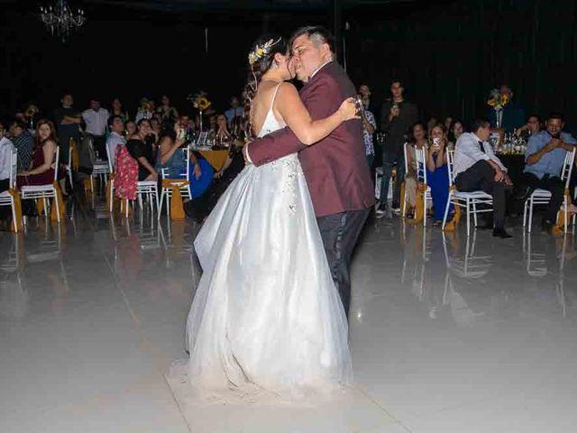 El matrimonio de Fabián y Victoria en Pudahuel, Santiago 95