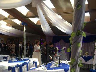 El matrimonio de Alicia  y Marcos  2