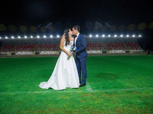 El matrimonio de Julio y Paulina en Curicó, Curicó 2