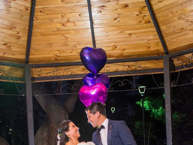 El matrimonio de Julio y Paulina en Curicó, Curicó 4
