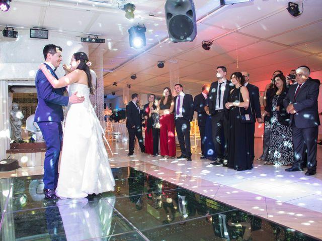 El matrimonio de Julio y Paulina en Curicó, Curicó 5
