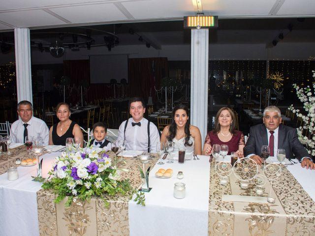 El matrimonio de Julio y Paulina en Curicó, Curicó 7
