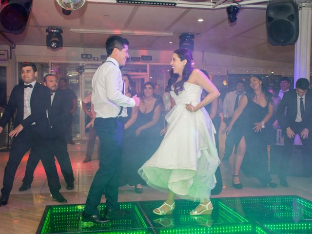 El matrimonio de Julio y Paulina en Curicó, Curicó 8