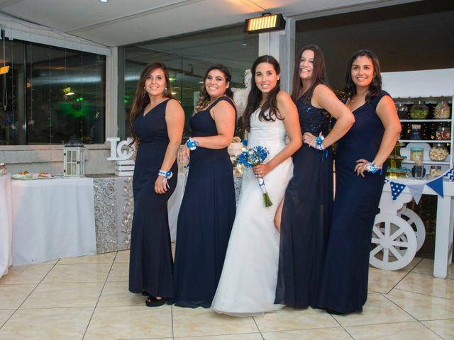 El matrimonio de Julio y Paulina en Curicó, Curicó 10