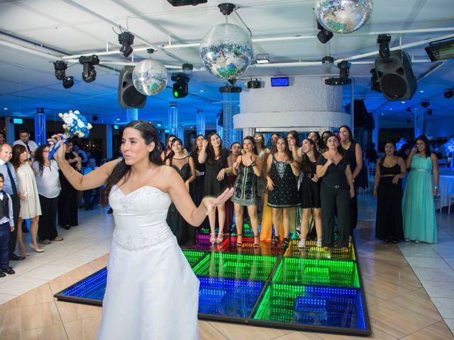 El matrimonio de Julio y Paulina en Curicó, Curicó 11