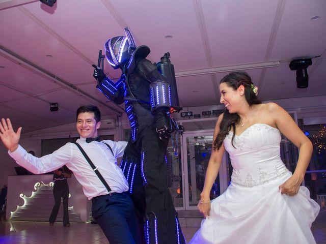 El matrimonio de Julio y Paulina en Curicó, Curicó 12