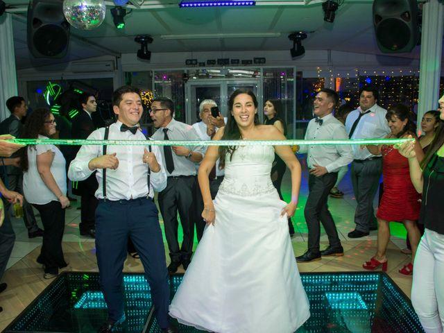 El matrimonio de Julio y Paulina en Curicó, Curicó 13