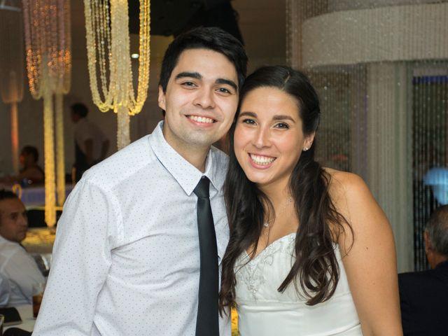 El matrimonio de Julio y Paulina en Curicó, Curicó 15