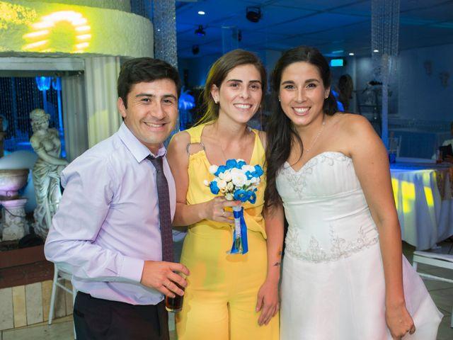 El matrimonio de Julio y Paulina en Curicó, Curicó 16