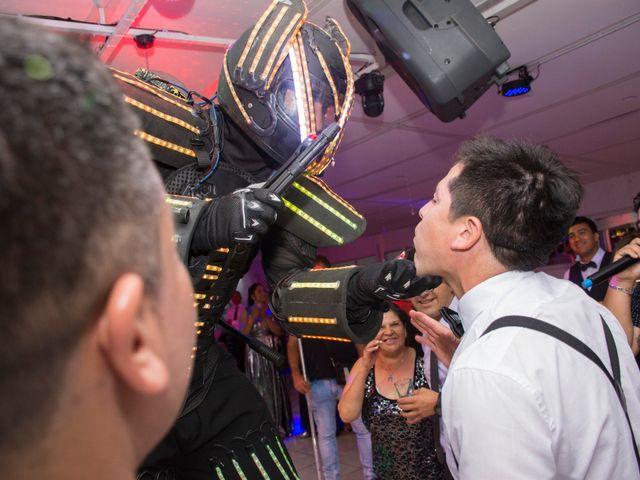 El matrimonio de Julio y Paulina en Curicó, Curicó 18