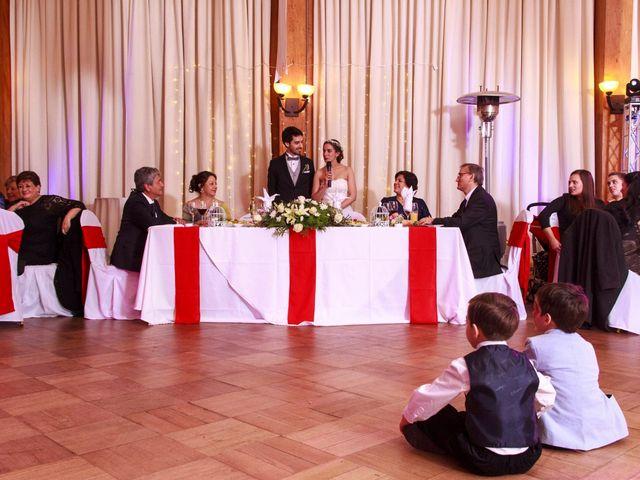 El matrimonio de Catalina y Omar en Osorno, Osorno 2