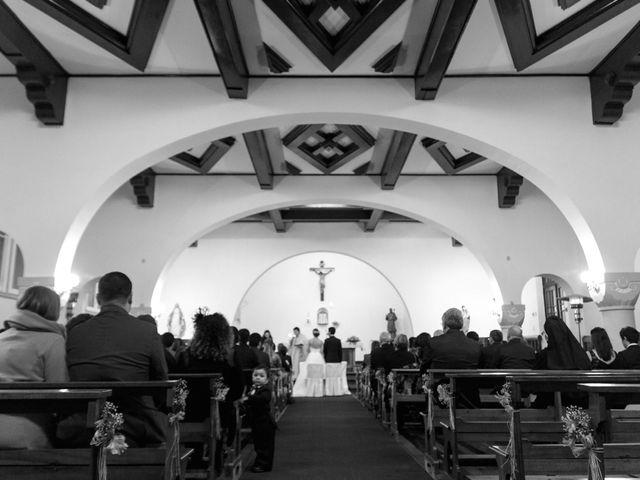 El matrimonio de Catalina y Omar en Osorno, Osorno 3