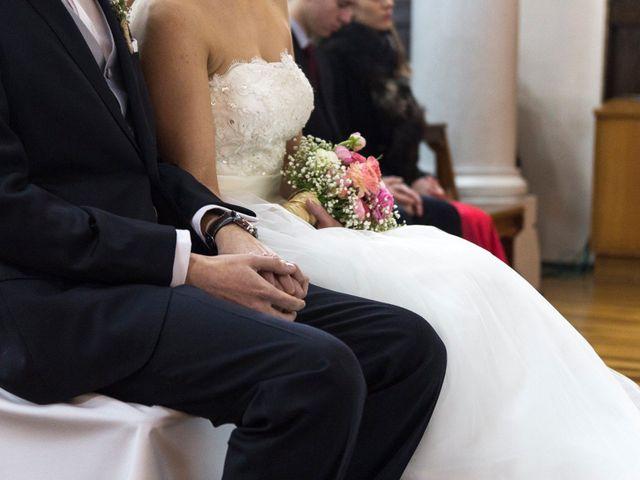 El matrimonio de Catalina y Omar en Osorno, Osorno 4