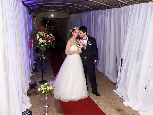 El matrimonio de Catalina y Omar en Osorno, Osorno 7