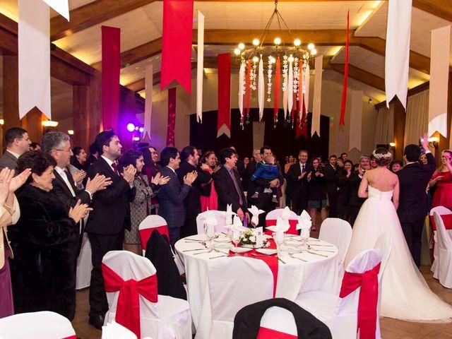 El matrimonio de Catalina y Omar en Osorno, Osorno 9