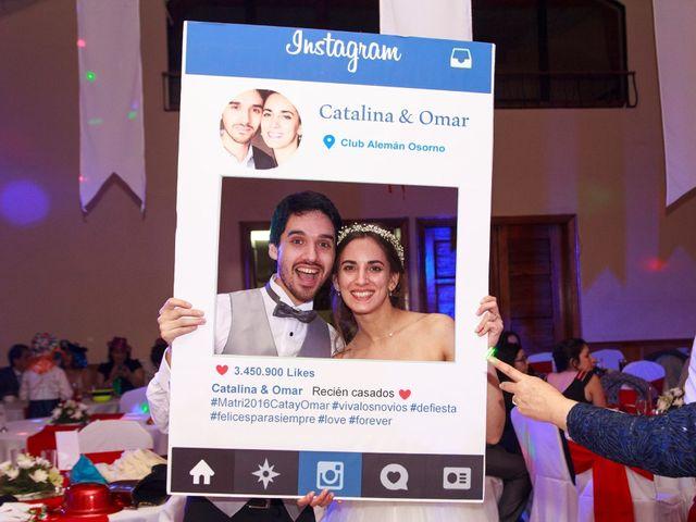 El matrimonio de Catalina y Omar en Osorno, Osorno 10