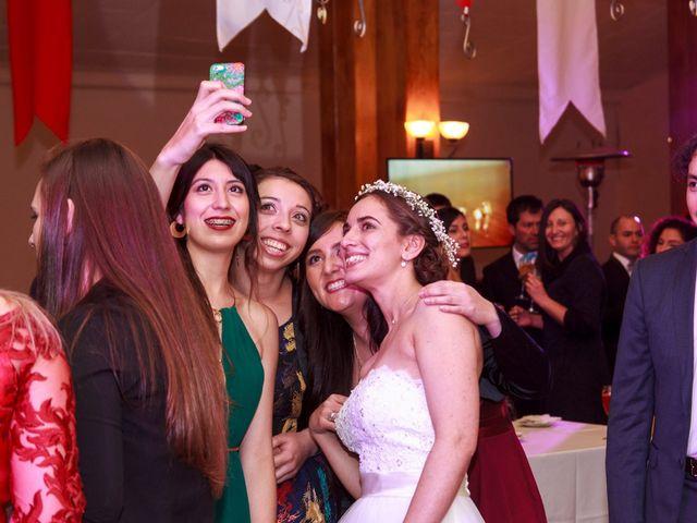 El matrimonio de Catalina y Omar en Osorno, Osorno 11