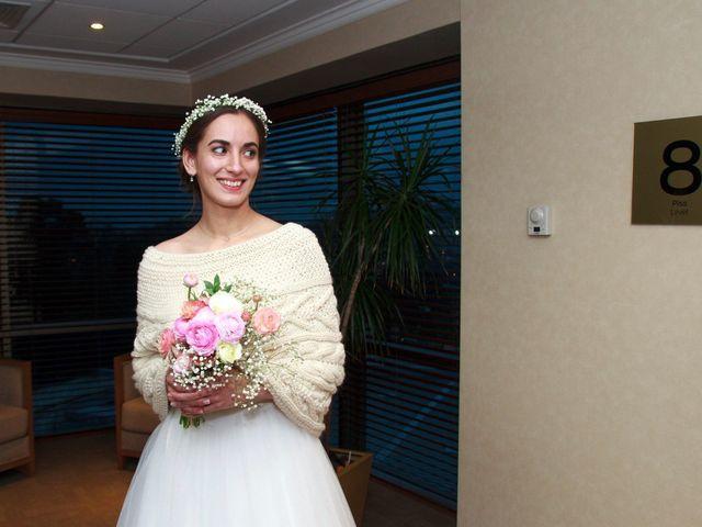 El matrimonio de Catalina y Omar en Osorno, Osorno 12