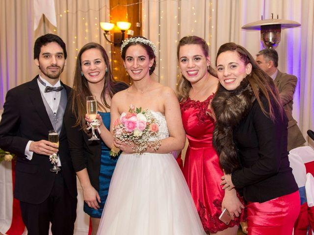 El matrimonio de Catalina y Omar en Osorno, Osorno 14