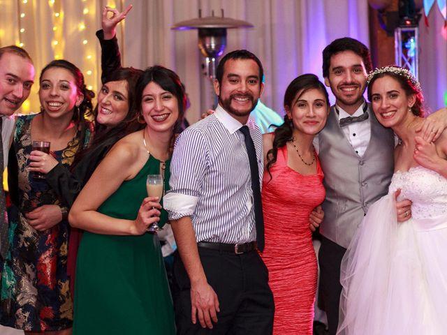 El matrimonio de Catalina y Omar en Osorno, Osorno 15