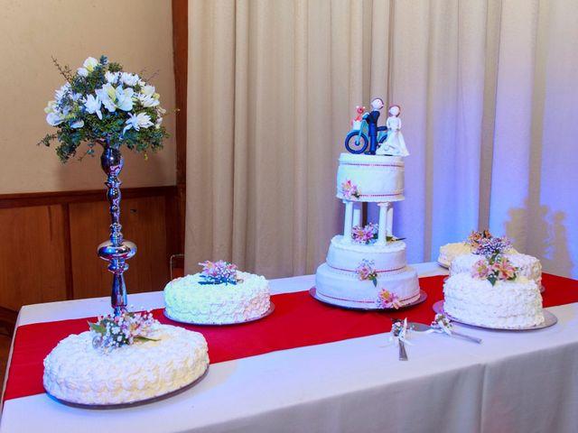 El matrimonio de Catalina y Omar en Osorno, Osorno 16