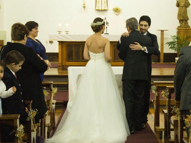 El matrimonio de Catalina y Omar en Osorno, Osorno 17