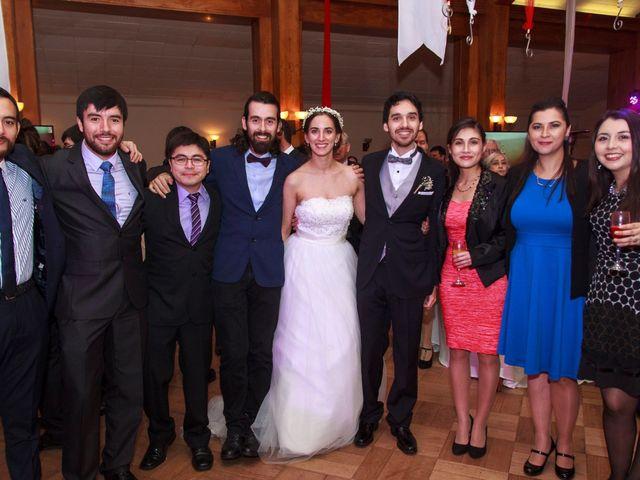 El matrimonio de Catalina y Omar en Osorno, Osorno 18