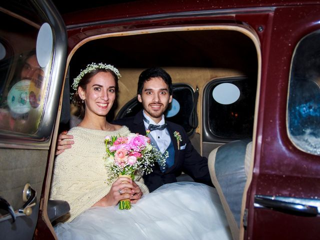 El matrimonio de Catalina y Omar en Osorno, Osorno 19
