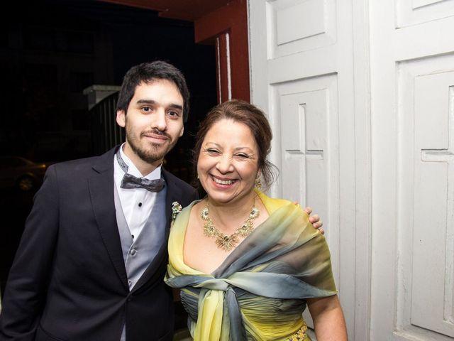 El matrimonio de Catalina y Omar en Osorno, Osorno 20