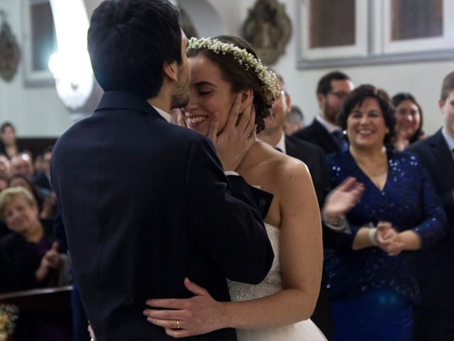 El matrimonio de Catalina y Omar en Osorno, Osorno 21