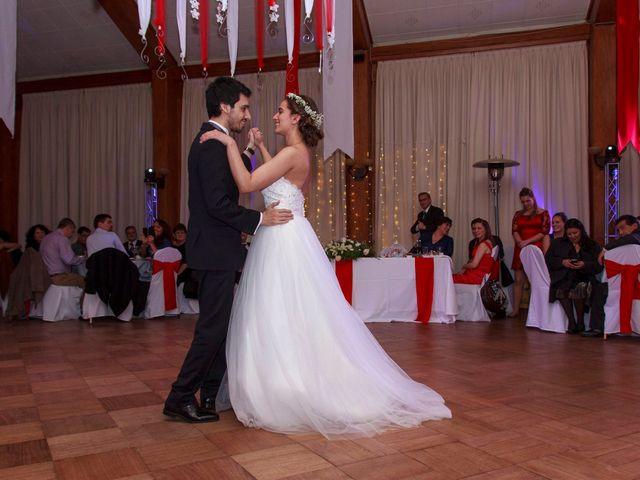 El matrimonio de Catalina y Omar en Osorno, Osorno 22