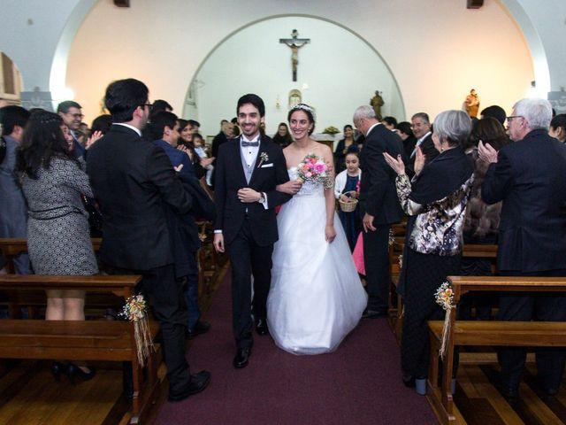 El matrimonio de Catalina y Omar en Osorno, Osorno 23