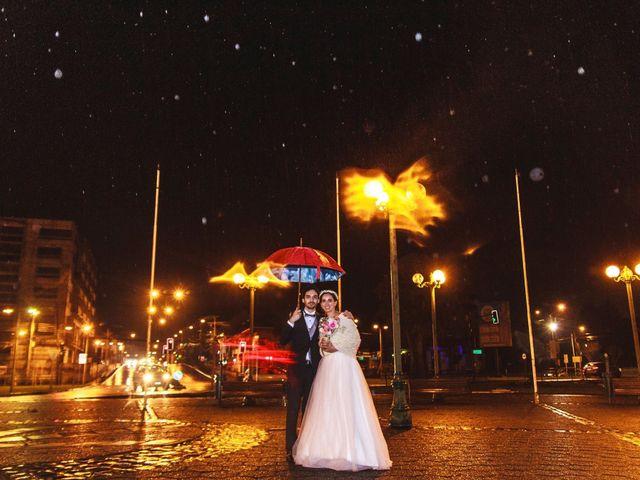 El matrimonio de Catalina y Omar en Osorno, Osorno 24