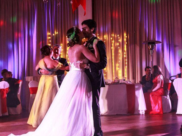El matrimonio de Catalina y Omar en Osorno, Osorno 25