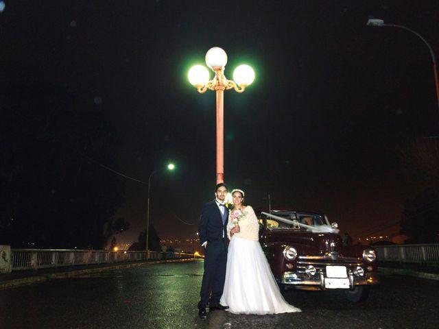 El matrimonio de Catalina y Omar en Osorno, Osorno 26