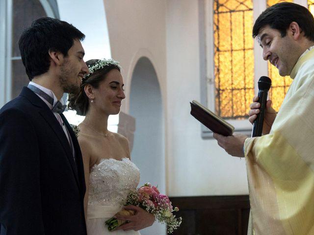El matrimonio de Catalina y Omar en Osorno, Osorno 27