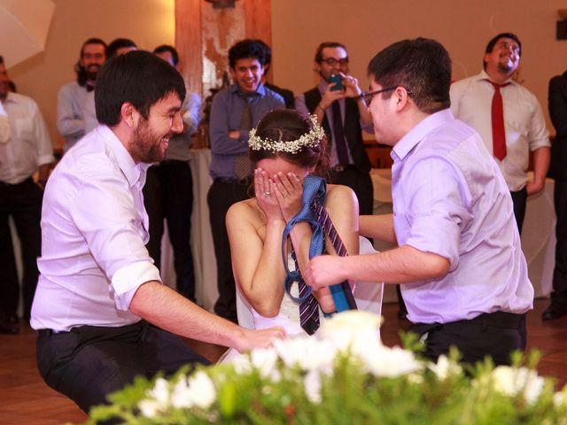 El matrimonio de Catalina y Omar en Osorno, Osorno 29