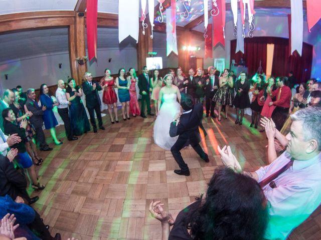 El matrimonio de Catalina y Omar en Osorno, Osorno 30